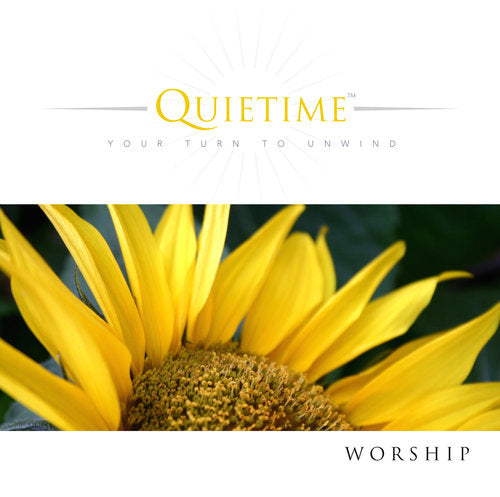 Quietime - Worship (Instrumental)