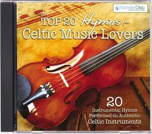 The Top 20 Hymns For Celtic Music Lovers - KI Gifts Christian Supplies