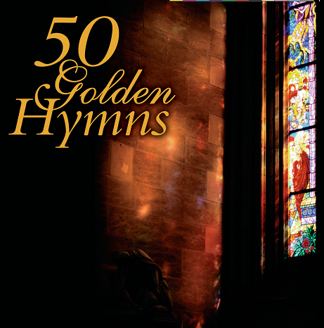 50 Golden Hymns - Instrumental - 3CD Set - KI Gifts Christian Supplies