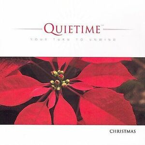 Quietime - Christmas (Instrumental)