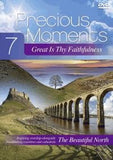 Precious Moments Vol 7 DVD - The Beautiful North - KI Gifts Christian Supplies