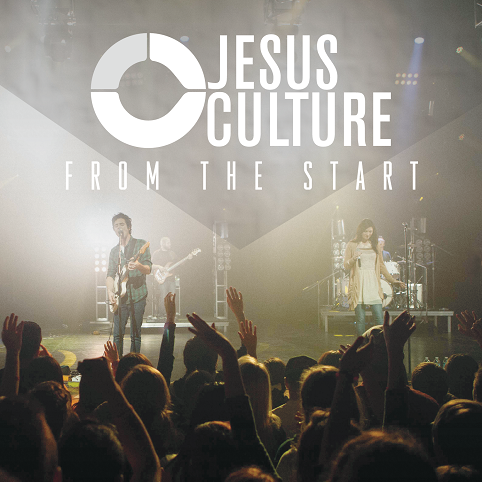 From the Start CD: Jesus Culture