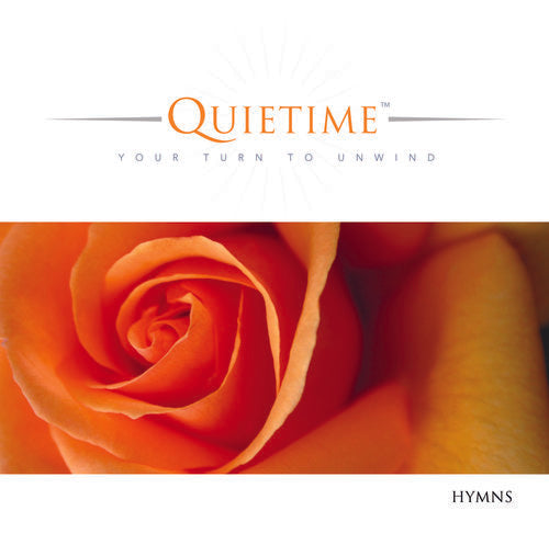 Quietime - Hymns (Instrumental)