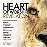 Heart of Worship: Revelation (Maranatha! Singers) - KI Gifts Christian Supplies