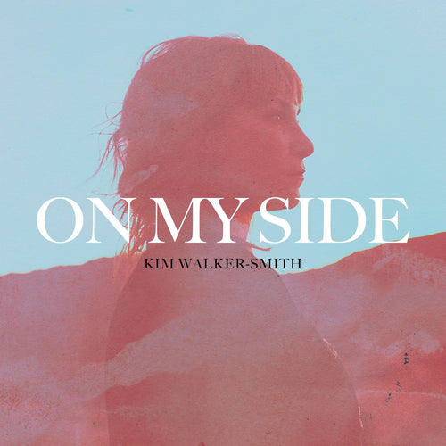 On My Side CD: Kim Walker Smith - KI Gifts Christian Supplies