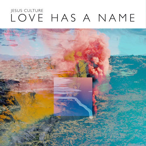Love Has A Name: Live in Sacremento CD - KI Gifts Christian Supplies