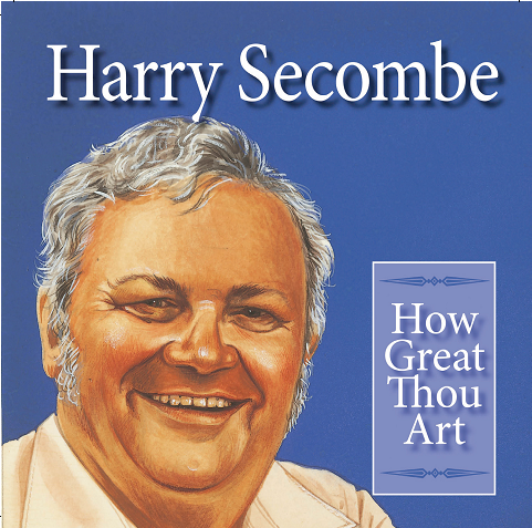 Harry Secombe - How Great Thou Art CD