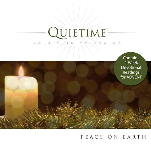 Quietime - Peace On Earth