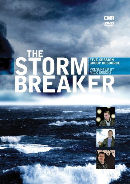 The Stormbreaker - Lent DVD - KI Gifts Christian Supplies