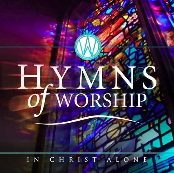 Hymns of Worship: In Christ Alone CD - KI Gifts Christian Supplies