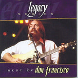 Best Of Don Francisco - Legacy Series - KI Gifts Christian Supplies
