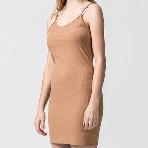Bodycon Tight on Me Dress