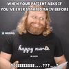 Patient Question