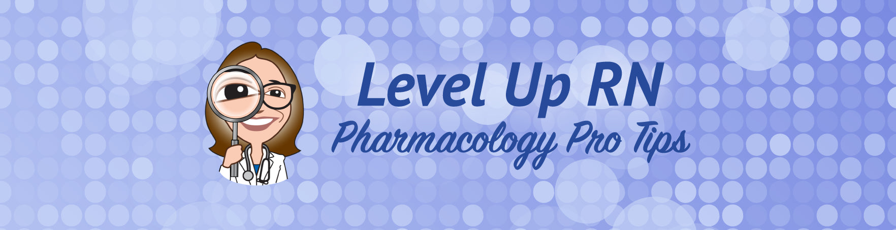 pharmacology cards the pro tips  leveluprn
