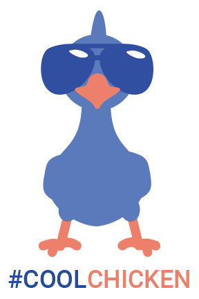 Cool Chicken icon