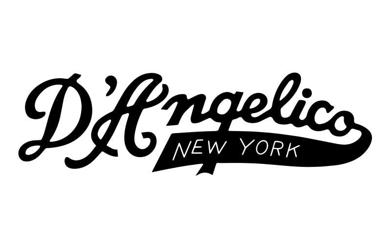D'Angelico Has Arrived at Sunday Guitars
