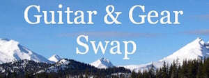 Recap: 7th Annual Central OR Guitar & Gear Swap 2018