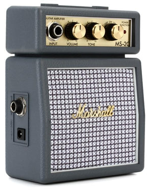 Marshall MS2C 1W Battery Powered Micro Amp