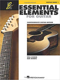 Essential Elements Guitar Bk 1