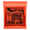 Ernie Ball 2215 Skinny Top Heavy Bottom Slinky Nickel Wound 10-52 Electric Guitar Strings