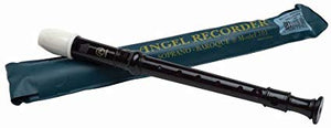 Angel Recorder Soprano 101 Baroque