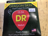 Dragon Skin DSA 2/13 13 to 56 2 Pack