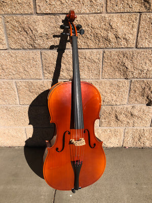 Knilling P158H 1/2 Cello USED