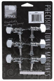 Ping P2641 Precision Tuning Machines