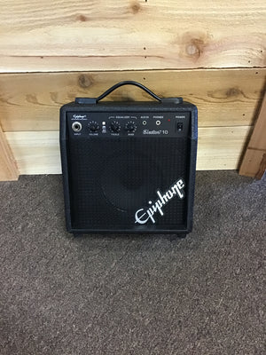 Epiphone Electar 10 Amplifier - Used