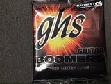 GHS GB7M010 Boomers Guitar 7 Strings