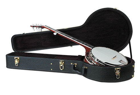 Guardian CG020J Banjo Hard Case