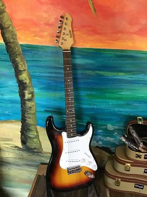 Austin ST Type Electric Guitar- Used
