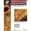 Essential Technique Tenor Saxophone Book 2
