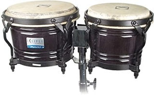 Rhythm Tech Bongos Eclipse - RT5601