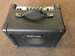 Kustom KBA16 Bass Amplifier - Used