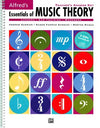 Alfred's Essentials of Music Theory Teacher Ed