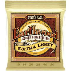 Ernie Ball 2006 XLite Earthwood