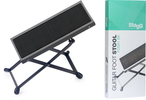 Stagg FOSQ1 Guitar Foot Stool