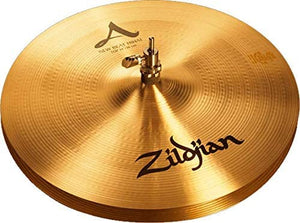 Zildjian 14in New Beat Hi Hat Cymbals