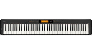 Casio CDPS350BK  Keyboard w/CS46 Stand
