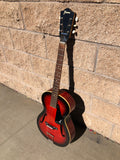 Framus '72 5/51 Archtop Hollowbody with HSC - Vintage