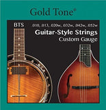 Gold Tone Banjo Strings