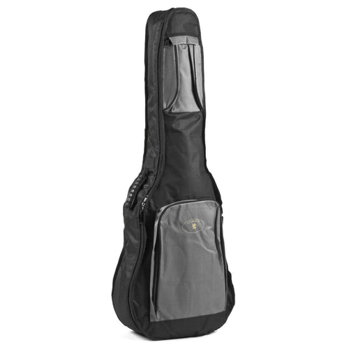 Guardian CG-205-D Duraguard 3/4 Size Dreadnought Gig Bag Black