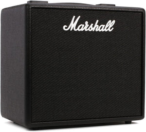 "Marshall Code25 1x10"" Digital Combo Amp"
