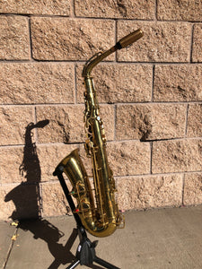 Continental Colonial Alto Saxophone