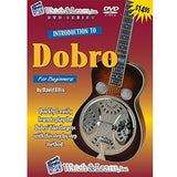 Introduction to Dobro For Beginners DVD