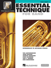 Essential Technique Tuba Bk 3