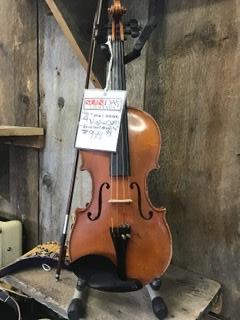 Excellent Quality 4/4 Violin Outfit USED
