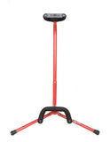 Pig Hog Guitar Stands PHGS Red