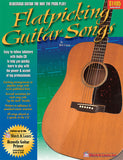 Flatpicking Guitar Songs Book